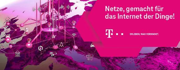 Die richtige Netz-Technologie für IoT - mit Telekom und tekmodul