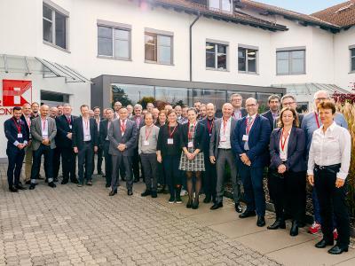 Fiber Optic Symposium 2019