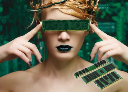 Vom SDRAM, DDR, DDR2, DDR3 bis zum DDR4 - Design-In Arbeitsspeicher für industrielle Anwendungen