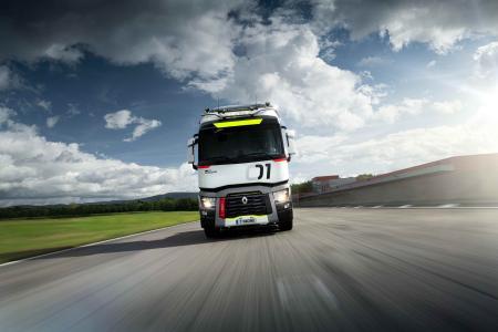 Renault Trucks verfolgt eine neue, kundenzentrierte Eventstrategie