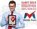 MOBILE TEAM CeBIT 2013 Teaser EN