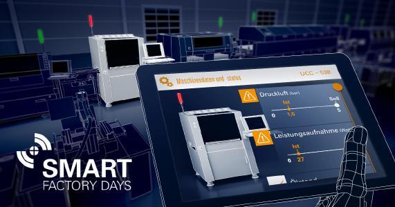 Smart Factory Days 2019