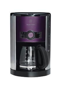 Purple Passion Digital-Kaffeemaschine