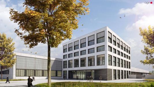 Bundesbank Dortmund ©agn Niederberghaus & Partner GmbH, Ibbenbüren