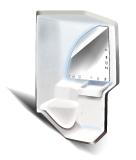 Altran Touchless Lavatory - Hygienisch, Innovativ, Leicht