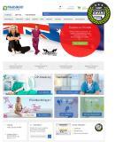 Praxisdienst.de - Webseite