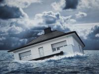 Überflutung in Ihrer Immobilie?