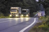 Die Europäischer Ladungs-Verbund Internationaler Spediteure AG (ELVIS) sieht mit der Ausweitung der Lkw-Maut auf alle Bundesstraßen erhebliche Unwägbarkeiten auf die Transportbranche zukommen. (Foto: Sputnik GmbH)