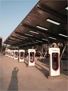 Carport-China-Tesla1