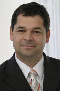 Manfred Reitner, Area Vice President Germany bei NetApp