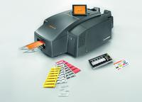 "Weidmüller ""PrintJet ADVANCED"" ink-jet printer for plastic and metal markers: Systemised marking - for optimised processes"