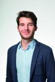 BeA-Produktmanager Johannes Fischer-Zernin  (Bildmaterial BeA)