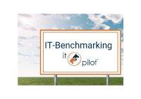 Erfolgreich digitalisieren mit IT-Benchmarking