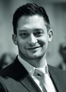 Das Erfolgsgeheimnis von Conferre sieht der Gründer, Florian Kurzbauer, vor allem in der örtlichen Präsenz beim Kunden und einschlägigen Branchen-Erfahrungen.