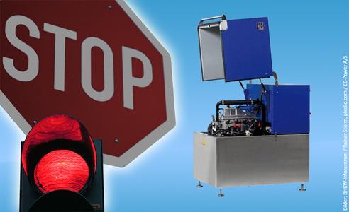 Seit dem 01. April 2012 werden Energiesteuerrückerstattungen für kleine KWK-Anlagen vorläufig gestoppt.