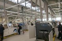 Vorfahrt für Sonderprojekte mit tollem Engagement und Sonderschichten bei der Ersa GmbH in Wertheim am Main.