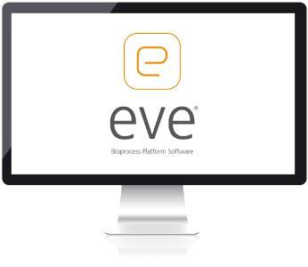 eve Bioprocess Platform Software - Icon