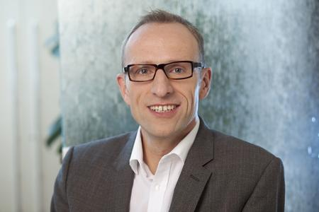 Martin Hümmecke, Senior Country Sales Manager DACHH DC/POS
