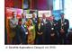 High-Level Speakers Launch International Satellite Innovation Competitions at the House of Commons