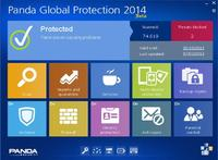 """Panda Global Protection 2014""-Beta mit Multi-Device- und Multi-Plattform-Support"