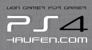 Von Gamer für Gamer - Playstation-4-kaufen.com