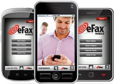 eFax Phones