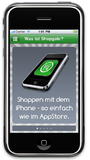 Shopgate - die iPhone Shoppingplattform geht im App Store live!