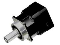 Ein neues, kompaktes Präzisions-Planetengetriebe der Serie PPG von Sumitomo.
