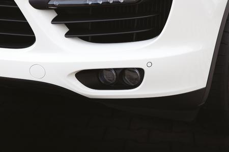 Weltpremiere: TECHART für Cayenne S Diesel