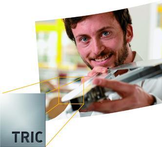 Das TRIC Prinzip ist einfach - schnelle und kostengünstige Montagesysteme für alle Anwendungsarten