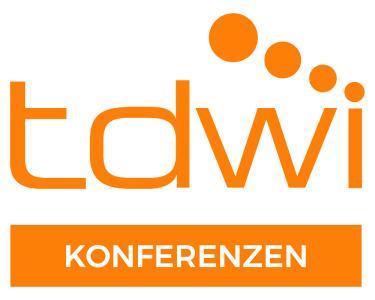 TDWI Konferenz