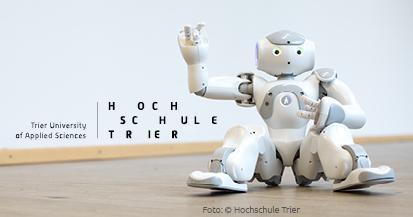 Informationsveranstaltung im Online-Format sehr gut besucht  / Bildquelle: Hochschule Trier