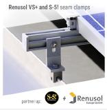 Renusol and S-5!® enter into partnership