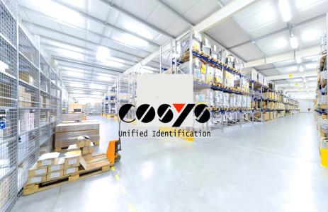 COSYS Warehouse Management System - Kommissionierung