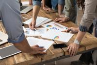 Planung und Organisation von Projekten