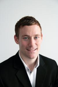Franz Kamhuber, Business Development Manager für Luft- und Raumfahrt  bei ViscoTec
