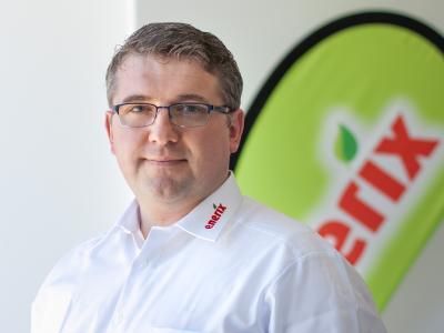 Geschäftsinhaber enerix Passau Martin Schmidt