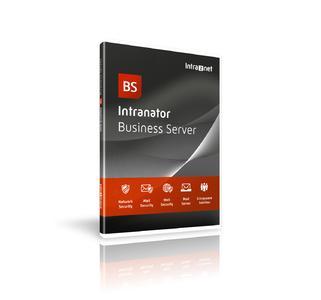 intranator business server