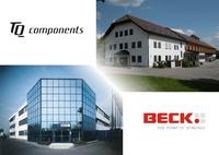 Gebäude Beck