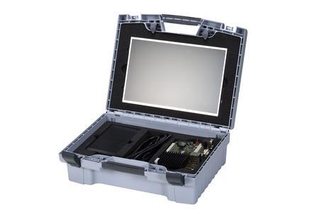 Der CoreExpress-ECO Evaluation Kit
