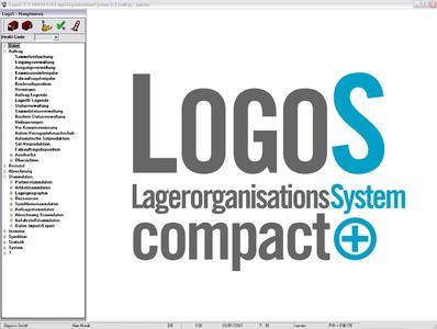 LogoS Compact+ Menu