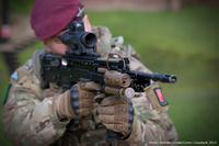 Great Britain orders Rheinmetall Vario-Ray laser light modules