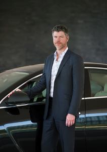 David Lyon, designierter Opel-Chefdesigner, muss den Konzern verlassen. Zu den Gründen ist bislang nichts bekannt.(Foto: GM Company)
