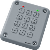 Touch Sensitive Keypads use Revolutionary ActiveTouch Technology