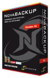 Now available: NovaBACKUP 14.0