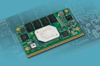 MSC Technologies presents compact SMARC 2.0 modules with Intel Atom processor E3900 series for energy-efficient IoT-applications