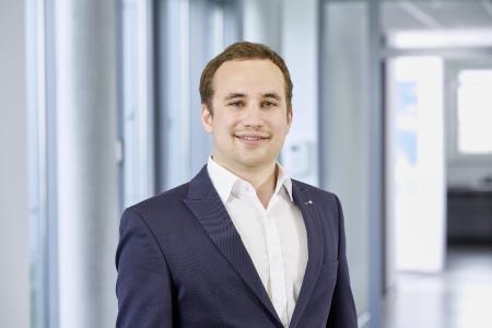 Jan Hartmann wird zum 1. März 2020 in die Geschäftsführung der IDS Imaging Development Systems GmbH berufen