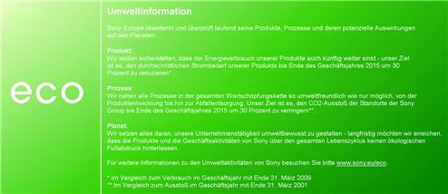 Umweltinformation