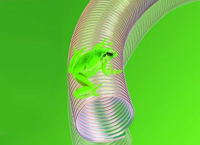 Master-PURgreen H / © Masterflex AG, Gelsenkirchen