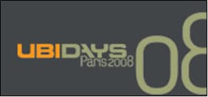 Ubidays 2008: Alle Highlights auf Ubisoft TV